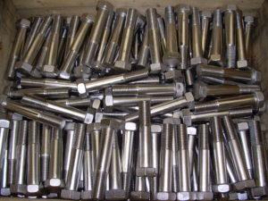 heavy hex bolts from Atlanta Rod