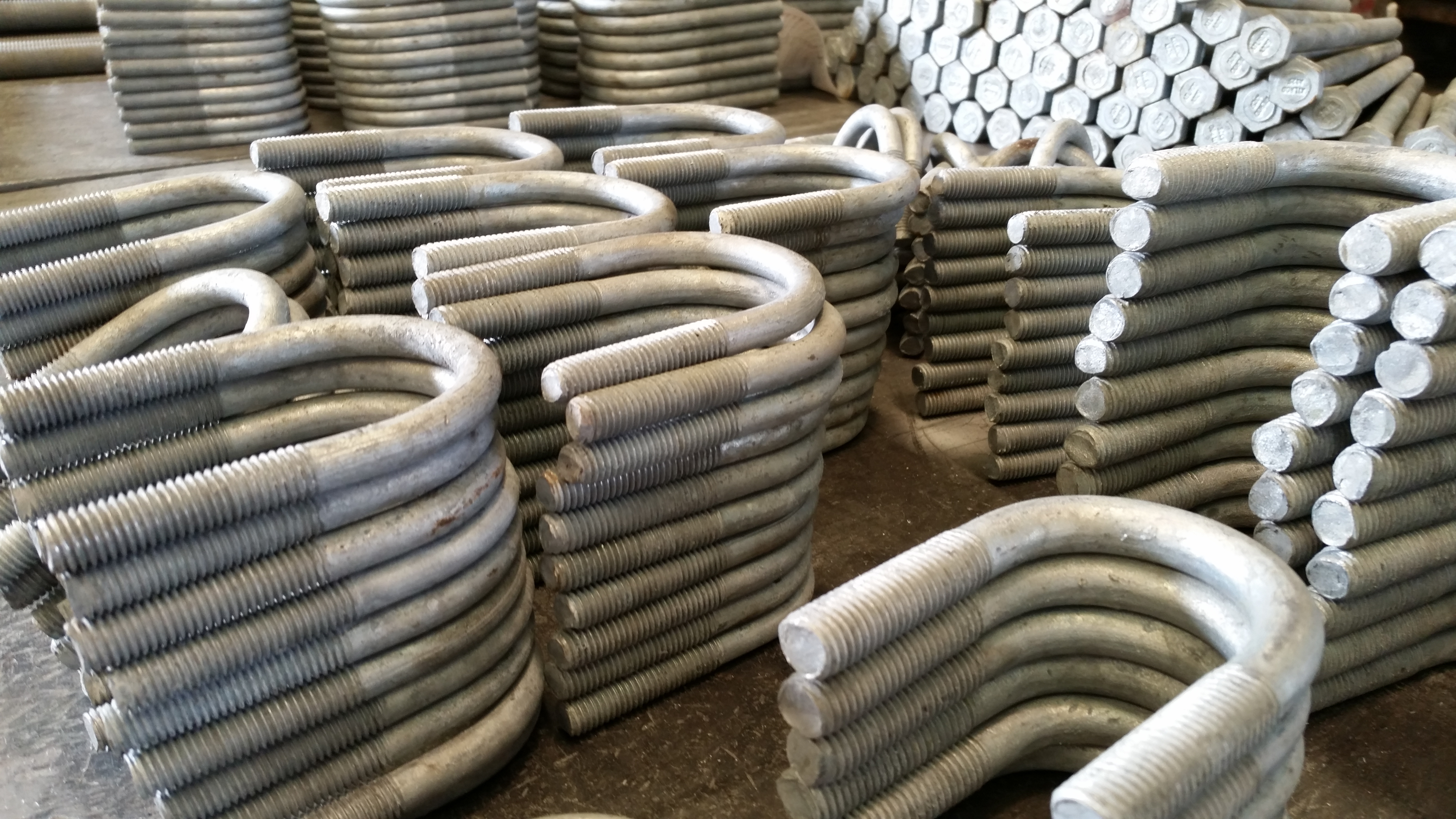 Hot Dipped Galvanizing Atlanta Rod Amp Manufacturing