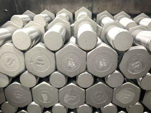 hex bolts from atlanta rod